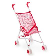 You and Me Brand - Open and Go Baby Doll Stroller - NEW