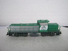 Digital trix ho/DC 22312 Diesel locomotive fret 461004 sncf (rg/cm/003-129s1/2)