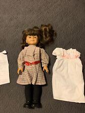 Pleasant Company Samantha American Girl Original Dress Retired NO HAT