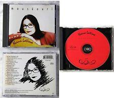NANA MOUSKOURI Nana Latina .. 1996 USA Mercury CD TOP