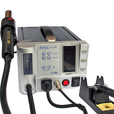 AOYUE 2738A+ Lead-free Soldering Station (110 V)