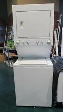 Frigidaire Stackable Washer/Dryer Model FLEB8200FS1 Pickup Only