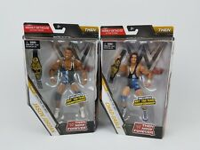 WWE Elite Series Chad Gable Jason Jordan Then Now & Forever Action Figures