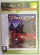 Project Gotham Racing 2 Xbox Neuf sous Blister