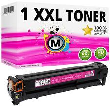 XXL Toner Magenta für HP LaserJet Pro 200 Color M251n w M276n M276nw CF213A 131A