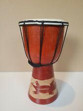 Bongo Trommel 17 x 30 cm