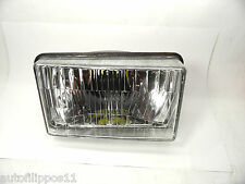 Seat 1200 Sport, Headlight Glass Left,  New