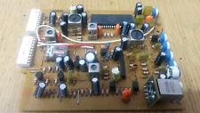 Fostex R8 reel to reel rec/rep amp PCB 8251836 301 Sony CX20187  M145