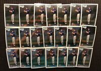 (40+) 2010 - 2013 Kyle Gibson Bowman Lot w/ 1st RC Chrome + Platinum + Refractor