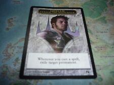 MTG Magic the Gathering Emblem Venser, the Sojourner Duel Deck