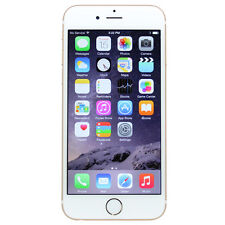 Apple iPhone 6 SILVER WHITE a1549 16GB Unlocked EXTRA ITEMS INCL