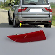 Rückstrahler Reflektor Stoßstange links für BMW X3 2004-2010 63147162217