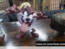 Extremely Rare! Looney Tunes Taz Tasmanian Devil Classic Figurine Statue