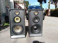 Casse acustiche Alcogi hf model 679 3 vie 80w 8 ohm