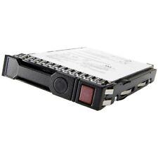 HPE 480 GB Unidad De Estado Sólido - 2.5 Interno-SATA (SATA/600) - leer intensivo