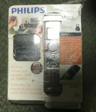 PHILIPS SJM3152 UNIVERSAL REMOTE CONTROL For Apple iPod