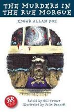 The Murders in The Rue Morgue (Real Reads ) von Poe Taschenbuch 97819062304