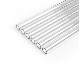 PrimoChill 12mm ID x 16mm OD Rigid PETG Tube – 6 x 30in. – Clear