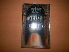 Ellis Peters A Morbid Taste For Bones 1st edition 1st Printing Macmillan 1977