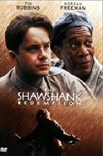New listing The Shawshank Redemption - Brand New! (Dvd, 1994, Widescreen)