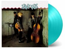 "The Stray Cats - ""Stray Cats""(180g LTD. Coloured Vinyl LP), 2016 Music On Vinyl"