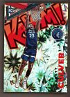 2014-15 Panini Excalibur Basketball Kaboom! Inserts Command High Prices 95