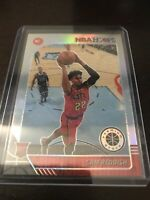 Panini NBA Hoops Premium Cam Reddish Silver Base RC Hawks 2020