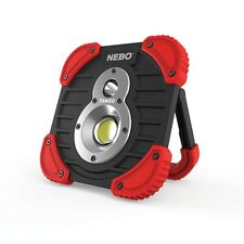 Nebo Tango USB Rechargeable Work Light + Spot Light 1000 Lumens