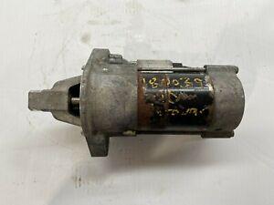 Starter Motor Fits 06 07 08 09 10 DODGE CARAVAN 2006 2007 2008 2009 2010