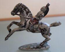 ALUDO Dragon à cheval