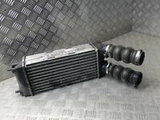Echangeur air (Intercooler) PEUGEOT 307 SW PHASE 2 Confort Pack  D/R:15479989