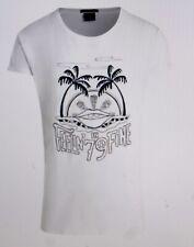 SCOTCH & SODA T-Shirt Print weiß   Größe:M  Neu mit Etikett NP:39€