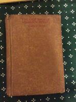 """The Case Book of Sherlock Holmes"" Arthur Conan Doyle 1927 1st American Edition"