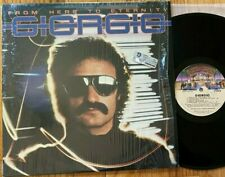 Giorgio Moroder From Here To Eternity  Casablanca – NBLP 7065 In Shrink!