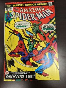 Amazing Spider-Man 149 1st Spider-Clone HIGH grade (lots of photos)