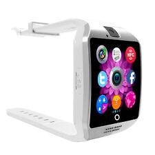 Bluetooth Smart Watch Wristwatch GSM Phone for Samsung S4 S5 S6 S7 LG K7 K8 HTC