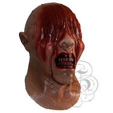 Halloween Latex See No Evil with Chest Devil  Horror Dress Up Party Prop Masks