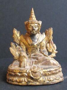 Buddha Wooden of Burma