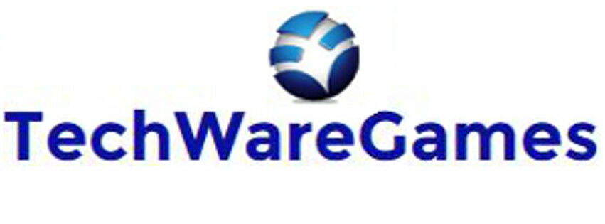techwaregames