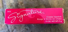 MARY KAY Signature Creme Lipstick TOFFEE/CARAMEL #273500 NIB