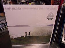 Bobby Bare Jr  Young Criminals Undefeated LP NEW vinyl + digital download