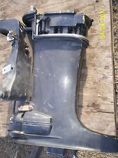65 HP Mercury Outboard Exhaust Motor Adaptor swivel mid