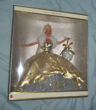 CELEBRATION HOLIDAY BARBIE by MATTEL Special Edition 2000 NRFB!