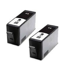 2 Black HP 364XL Ink Cartridge for Photosmart 5510 5515 5520 5524 6510 C6380