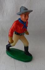 Original RDA-lisanto-major Pinkerton-unbemalte pantalones - - indios/Cowboy