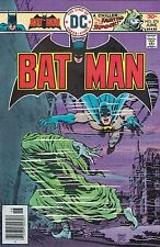 BATMAN #276 / THE HAUNTING OF THE SPOOK / 1976 / VERY FINE / DC COMICS