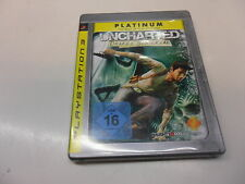PLAYSTATION 3 UNCHARTED: Drakes destino