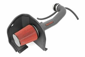 Rough Country Chevy/GMC Cold Air Intake [14-18 1500 PU | 5.3L / 6.2L]