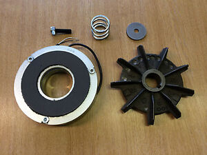 TEMPORITI S-TYPE BRAKES, S71,S80,S90,S100,S112,S132,S160, WOODWORKING MACHINERY