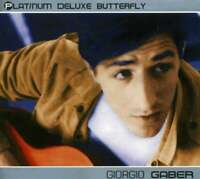 Giorgio Gaber - CD Platinum Deluxe